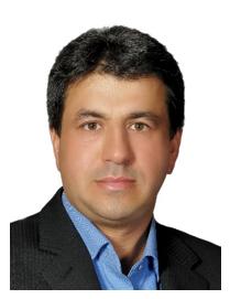 dr ali seifi
